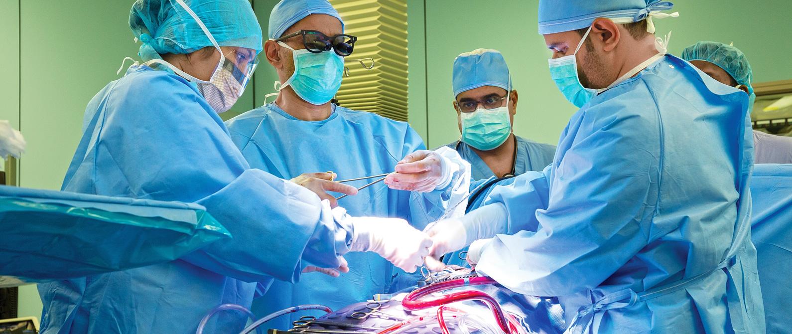 أفضل المستشفيات في الهند