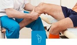 الركبة مستشفى استبدال في دلهي