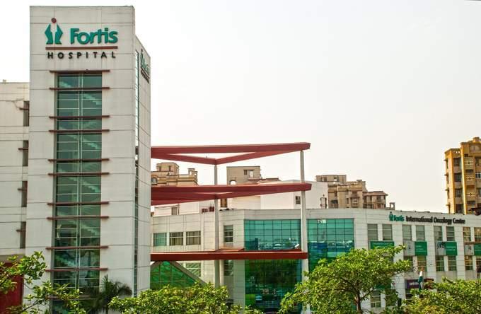 مستشفى فورتيس نويدا